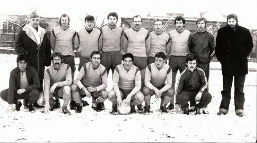 TJ Agro Hurbanovo 1979-80